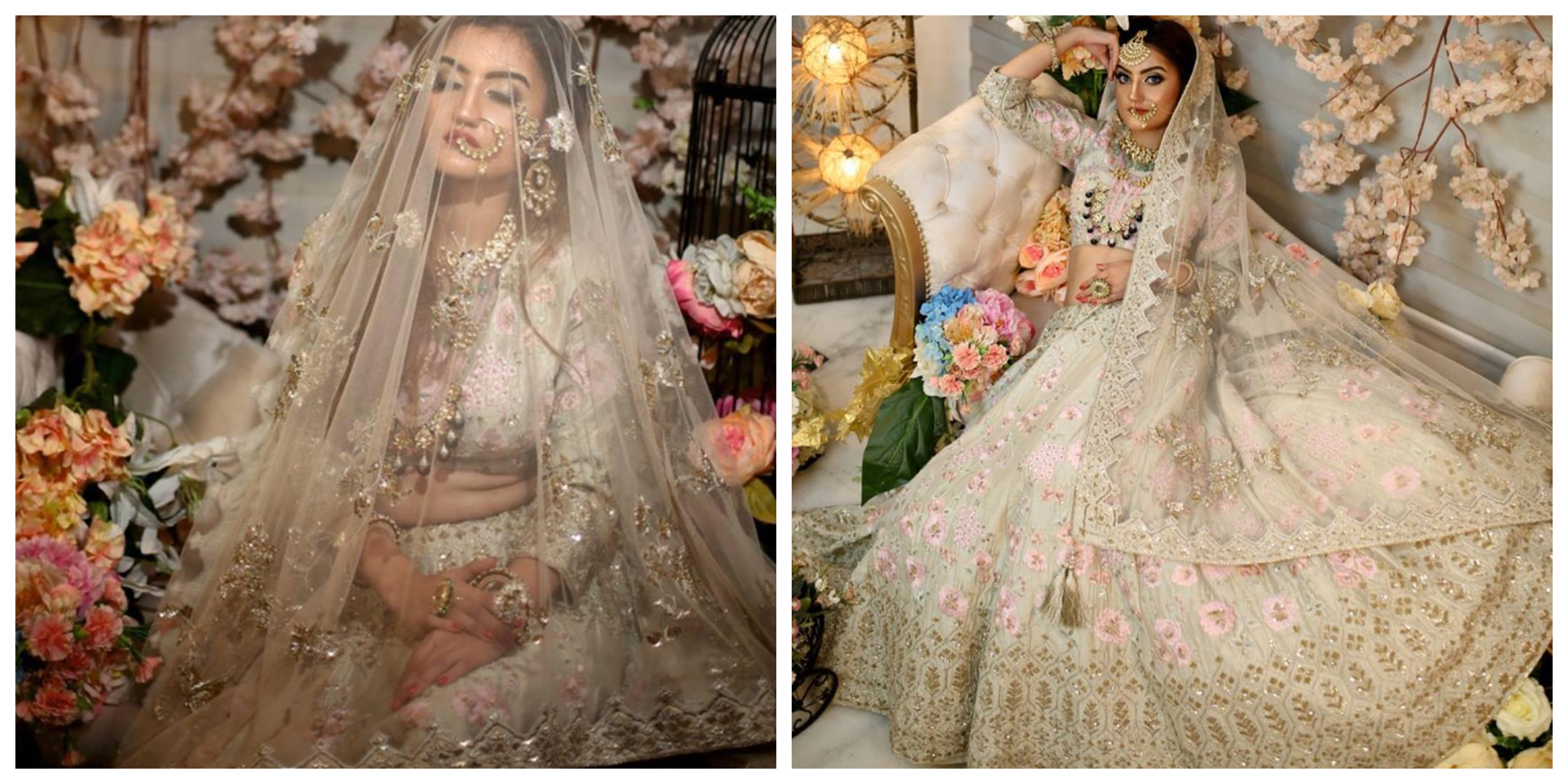 7 Best Designer Lehenga Shops In Chandigarh Which Are A Must Visit Wzhandpicked Bridal Wear Wedding Blog